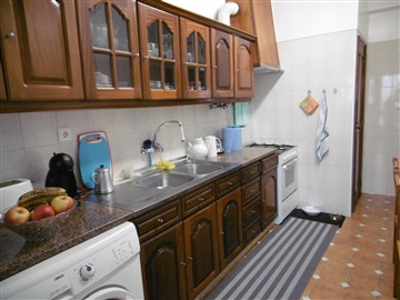 Appartement T2 / Oeiras, PORTO SALVO