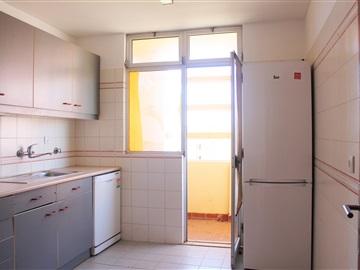 Appartement T2 / Setúbal, Bento Jesus Caraça