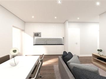 Appartement T2 / Setúbal, Vanicelos