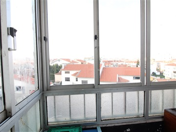 Appartement T2 / Sintra, Algueirão-Mem Martins