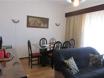 Appartement T3 / Caldas da Rainha, Bairro da Ponte