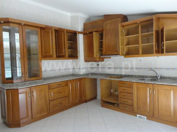 Appartement T3 / Covilhã, Vila do Carvalho