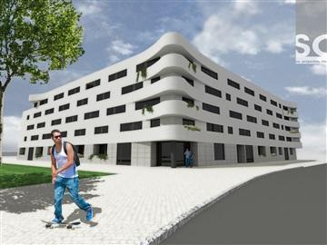 Appartement T3 / Póvoa de Varzim, Aver-o-Mar, Amorim e Terroso