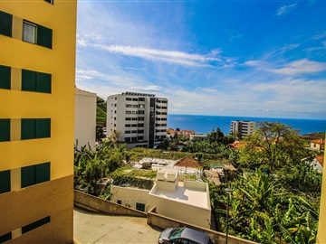 Appartement T4 / Funchal, Amparo