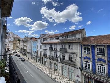 Appartement T5 / Coimbra, Baixa