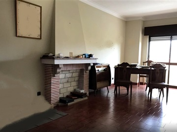 Appartement T6 / Setúbal, Bonfim