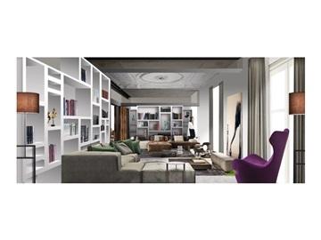 Appartement T8 / Lisboa, Avenidas Novas