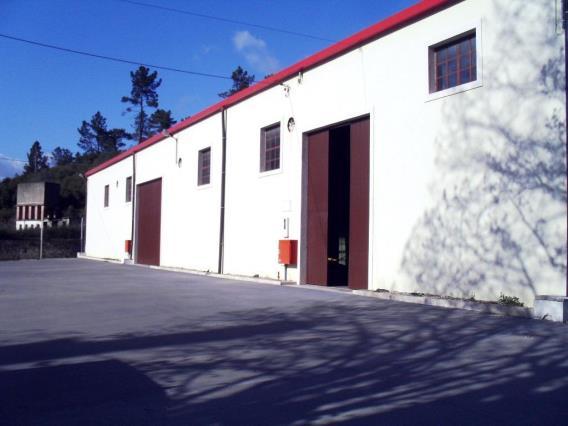 Armazém / Tomar, 1122-SABACHEIRA