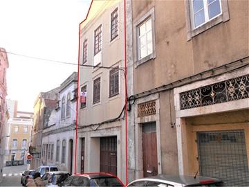 Building T4 / Figueira da Foz, Centro da Cidade
