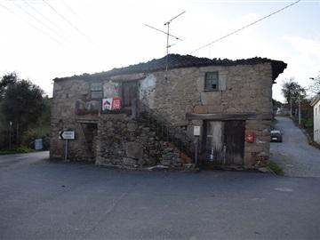 Casa / Bragança, Sortes