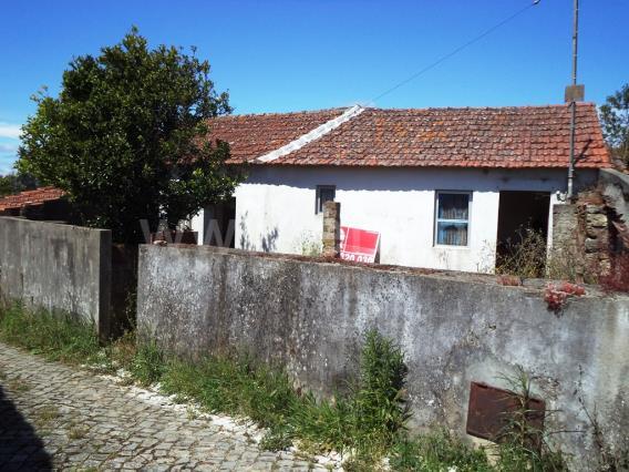 Casa T2 / Alvaiázere, 6001-ALVAIAZERE