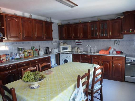 Casa T3 / Lamego, Lazarim