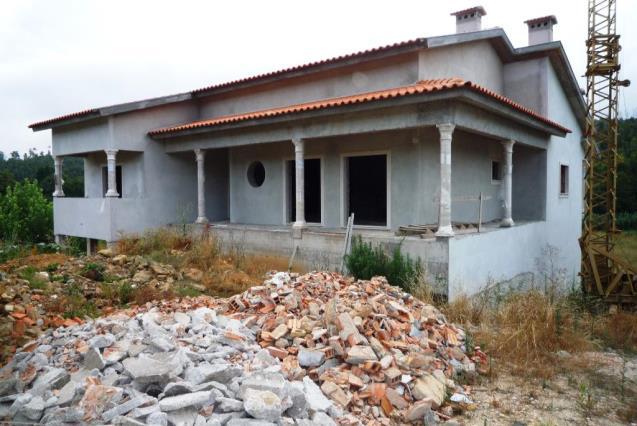 Casa T3 / Miranda do Corvo, Miranda do Corvo