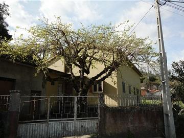 Casa T3 / Miranda do Corvo