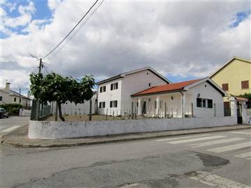 Casa T5 / Mogadouro, Mogadouro, Valverde, Vale de Porco e Vilar de Rei
