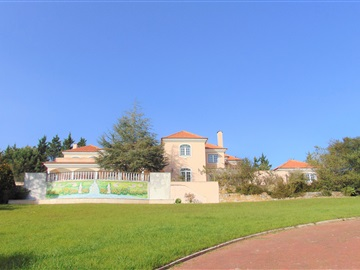 Country Estate T6 / Sintra, Belas