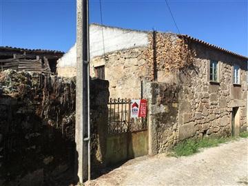 Country house / Celorico da Beira, Cortiçô da Serra, Vide entre Vinhas e Salgueirais