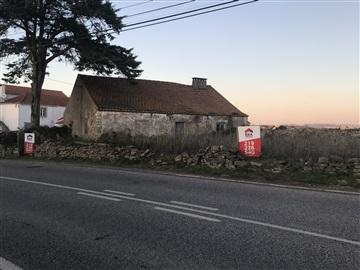 Detached house / Sintra, Odrinhas Santa Susana