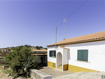 Detached house T3 / Alcoutim, Pereiro