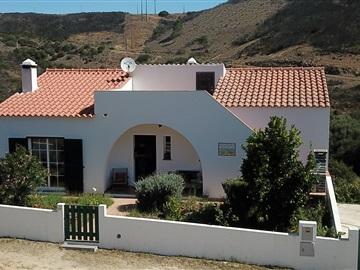 Detached house T3 / Aljezur, Vale da Telha