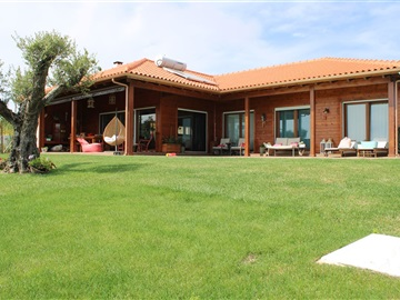Detached house T3 / Mafra, Ericeira Periferia