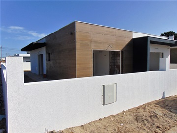 Detached house T3 / Sesimbra, Conde III