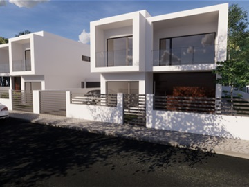 Detached house T4 / Almada, Aroeira