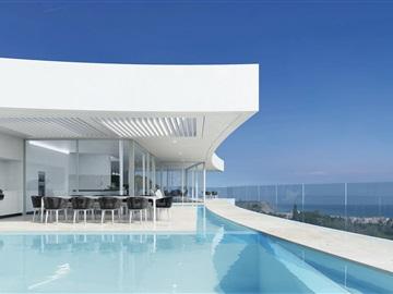 Detached house T4 / Lagos, Praia da Luz