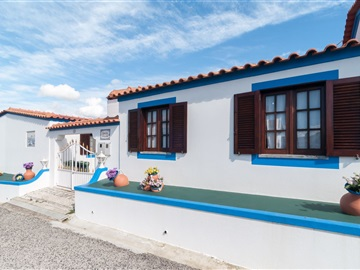 Detached house T4 / Lourinhã, Casal Novo
