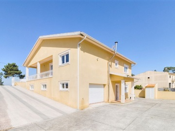 Detached house T4 / Mira, Cabeças Verdes
