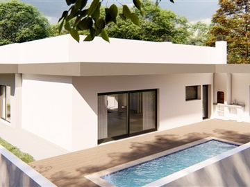 Detached house T4 / Seixal, Quinta de Valadares