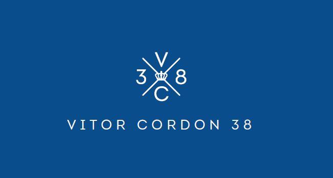 Vítor Cordon 38