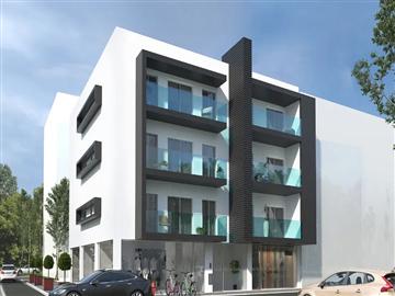 Apartamentos em Tenões