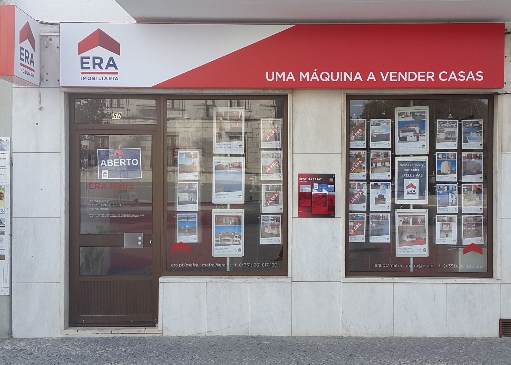 ERA Mafra / Ericeira