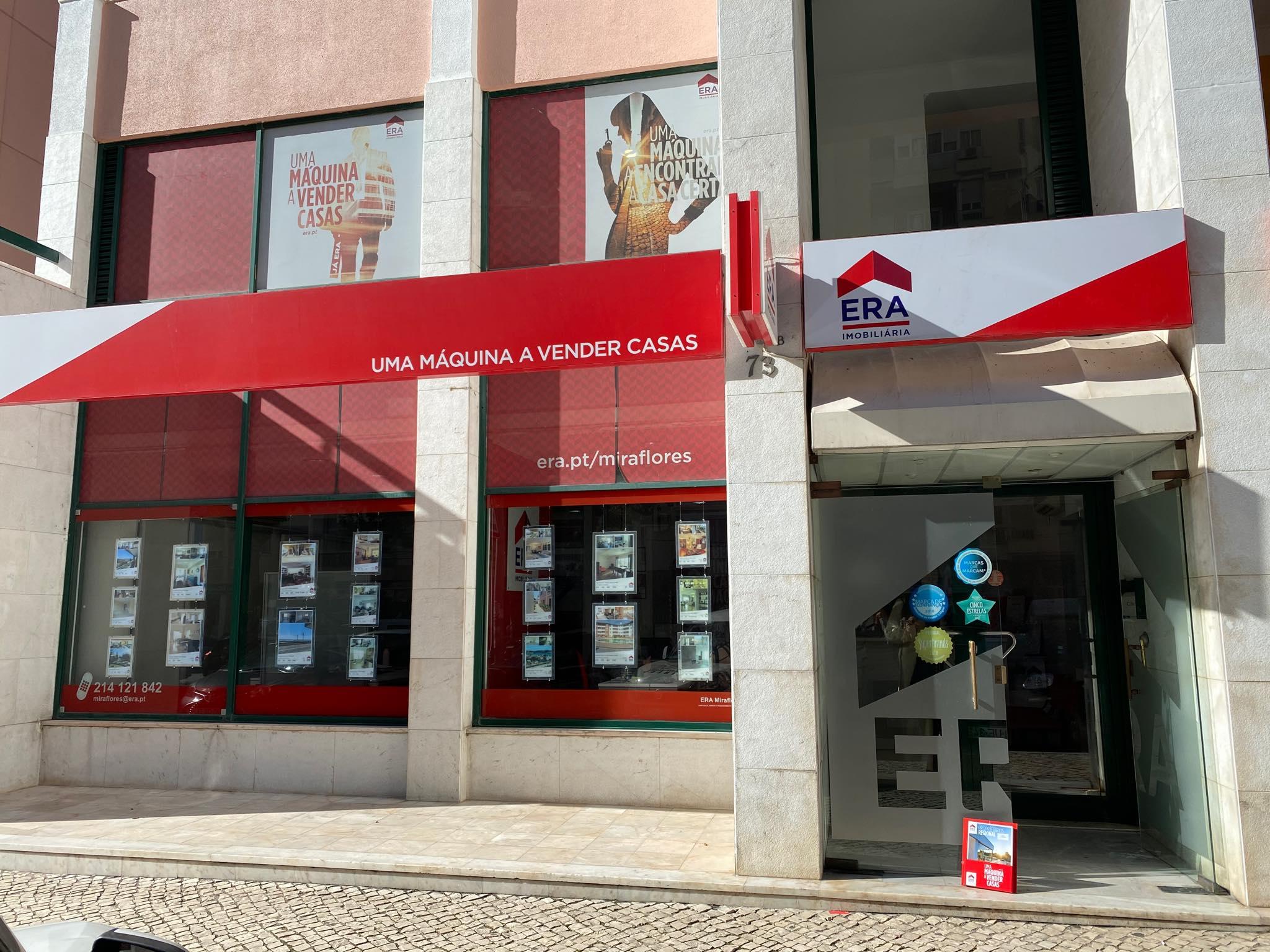 ERA Algés / Miraflores