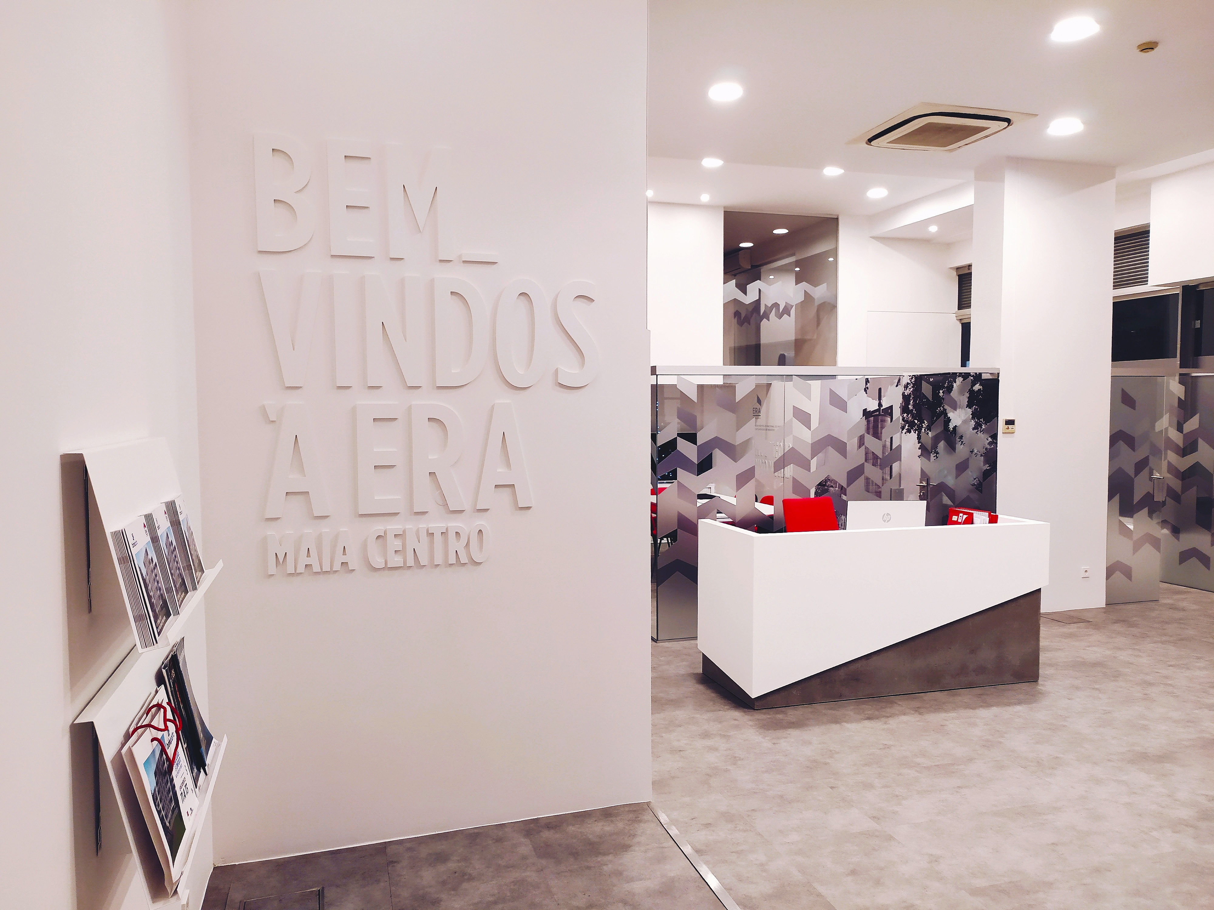 ERA Maia Centro