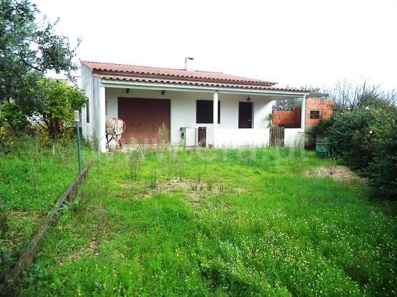 House T1 / Tomar, São Pedro de Tomar