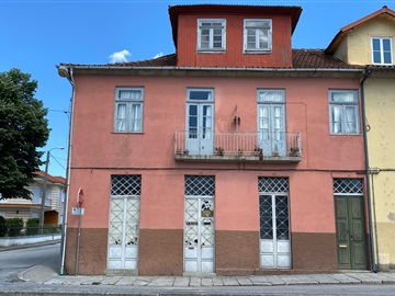 House T11 / Fafe, Fafe