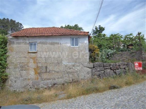 House T2 / Fafe, Fafe