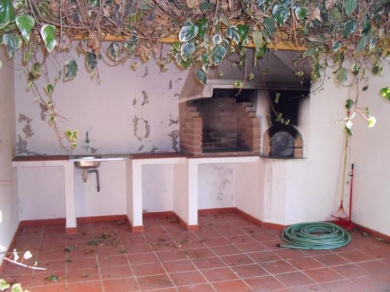 House T2 / Tomar, Serra e Junceira