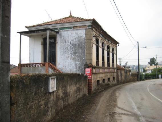 House T3 / Águeda