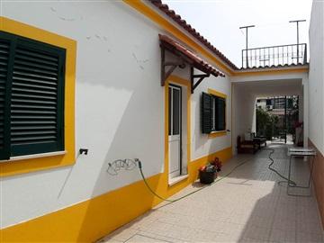 House T3 / Almeirim, Cortiçóis