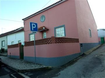 House T3 / Azambuja, Alcoentre