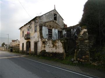 House T3 / Lousã, Lousã