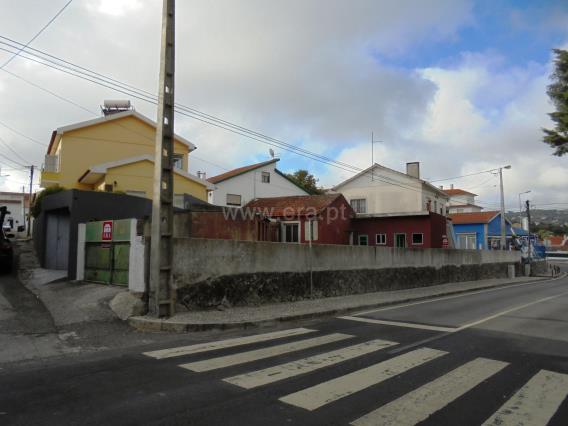 House T3 / Sintra, Lourel