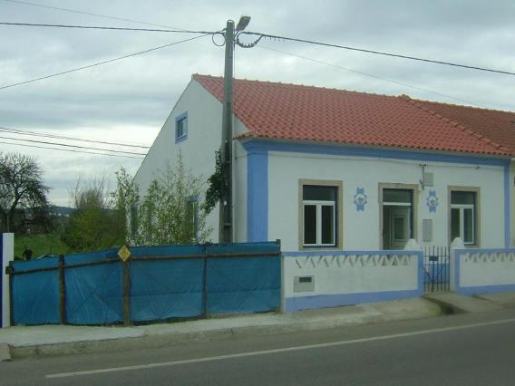House T3 / Tomar, 1114-ASSEICEIRA
