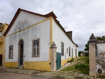 House T4 / Santarém, Alcanhões