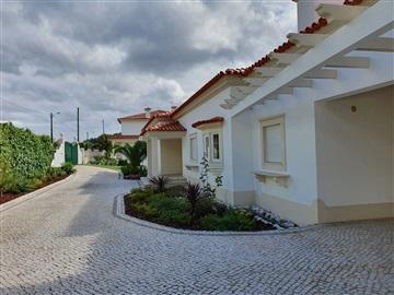 House T5 / Ourém, Seiça