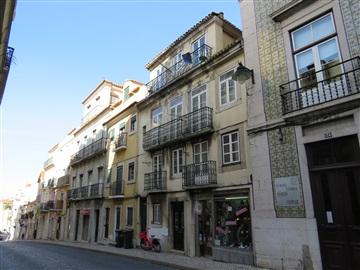 Immeuble / Lisboa, Lapa