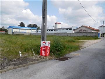 Industrial Area / Leiria, Regueira de Pontes